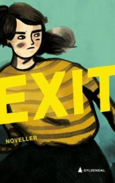 Exit - Hardcover